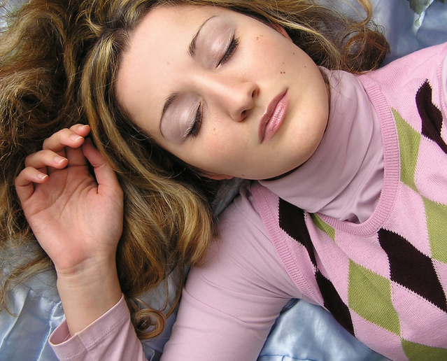 阻塞性睡眠呼吸暫停中止症介紹