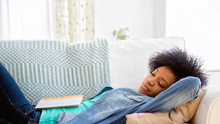 最常見的影響睡眠品質的8個原因