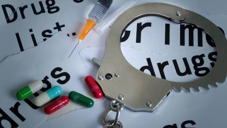 詳細毒品檢測套組
