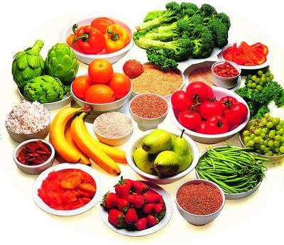 愛滋病毒感染者9大健康飲食指標,跟愛滋病毒共同和平相處的飲食法則