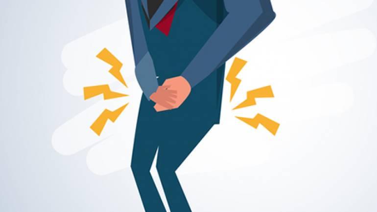什麼是前列腺肥大跟良性前列腺增生有關係嗎?